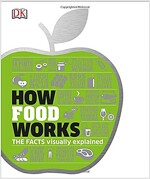 How Food Works : The Facts Visually Explained (Hardcover)