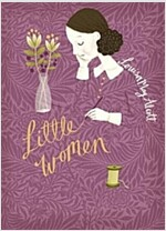 Little Women : V&A Collector's Edition (Hardcover)