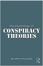 The Psychology of Conspiracy Theories (Paperback)