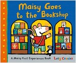 Maisy Goes to the Bookshop (Hardcover)