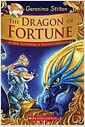 [중고] The Dragon of Fortune (Geronimo Stilton and the Kingdom of Fantasy: Special Edition #2): An Epic Kingdom of Fantasy Adventure (Hardcover)