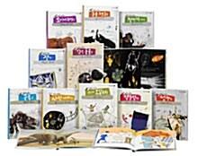 집요한 과학씨 시리즈 1~10권 1세트 - 전10권