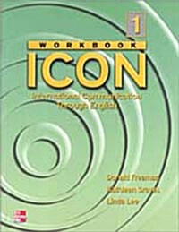 ICON 1 : Student Book (Paperback)