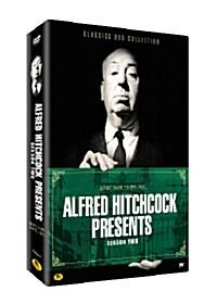 알프레드 히치콕 프레젠트 2 (5disc)