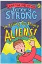 [중고] I'm Telling You They're Aliens (Paperback)