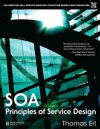 SOA : principles of service design