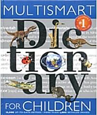 Multysmart Dictionary for Children (Hardcover)