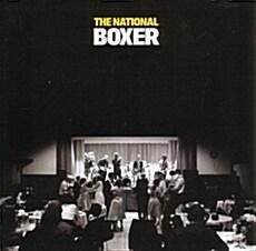 [수입] National - Boxer
