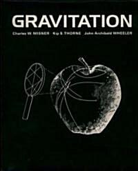 Gravitation (Paperback)