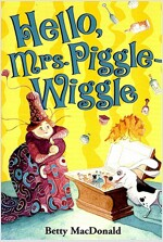 Hello, Mrs. Piggle-Wiggle (Paperback)
