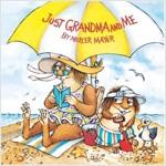 Just Grandma and Me (Paperback)
