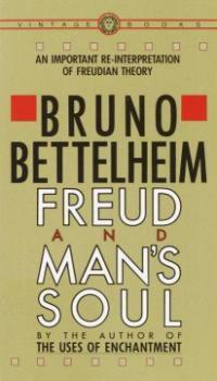 Freud and man's soul 1st Vintage Books ed