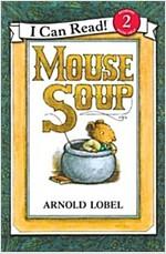 Mouse Soup (Paperback)