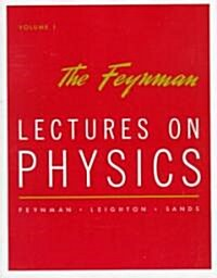 The Feynman Lectures on Physics (Paperback)