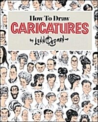 How to Draw Caricatures (Paperback)
