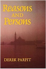 Reasons and Persons (Paperback, Revised)