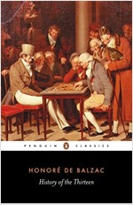History of the Thirteen (Paperback)