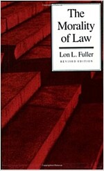 The Morality of Law (Paperback, 2, Revised)
