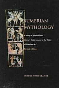 Sumerian Mythology (Paperback, Revised)