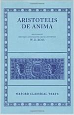 De Anima (Hardcover)