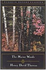 The Maine Woods (Paperback)