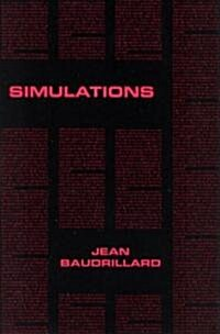 Simulations (Paperback)