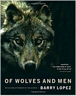 Of Wolves and Men (Paperback, Revised)