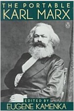 The Portable Karl Marx (Paperback)
