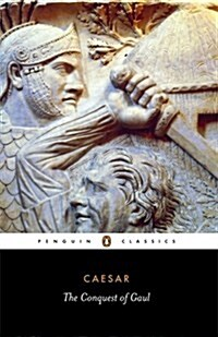 The Conquest of Gaul (Paperback)
