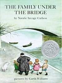 Family Under the Bridge (Library)