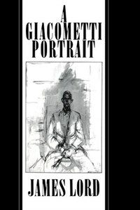 A Giacometti Portrait (Paperback, Revised)