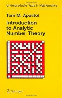 Introduction to Analytic Number Theory (Hardcover)