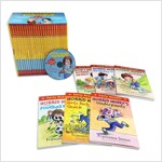 Horrid Henry Early Reader Set (도서 25권 + MP3 CD 1장)