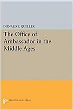 Office of Ambassador (Paperback)