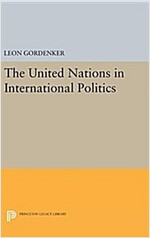 The United Nations in International Politics (Hardcover)