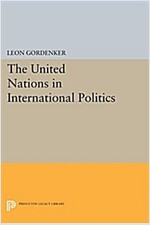 The United Nations in International Politics (Paperback)