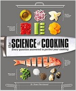 The Science of Cooking: Every Question Answered to Perfect Your Cooking (Hardcover)