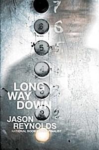 Long Way Down (Hardcover)