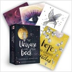 The Universe Has Your Back : A 52-Card Deck (Cards)
