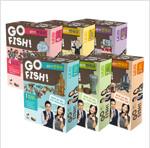[세트] GO FISH! 고피쉬 설민석 한국사 1~6 세트 - 전6권 (보드게임)
