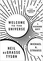 Welcome to the Universe: The Problem Book (Paperback)
