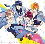 『A3!(エ-スリ-)』主題歌 MANKAI☆開花宣言 (CD)