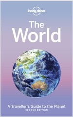 The World (Hardcover, 2)