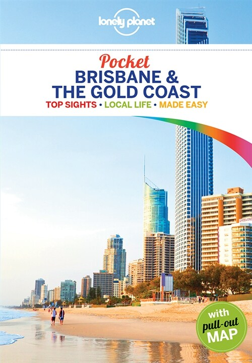 Lonely Planet Pocket Brisbane & the Gold Coast (Paperback)