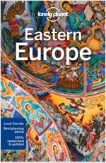 Lonely Planet Eastern Europe (Paperback, 14)