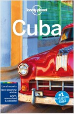 Lonely Planet Cuba (Paperback, 9)
