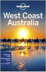 Lonely Planet West Coast Australia (Paperback, 9)
