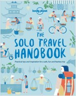 The Solo Travel Handbook (Paperback)