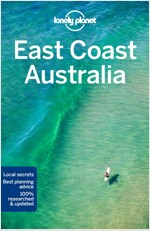 Lonely Planet East Coast Australia (Paperback, 6)