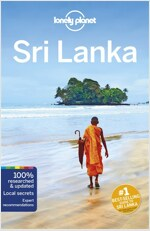 Lonely Planet Sri Lanka (Paperback, 14)